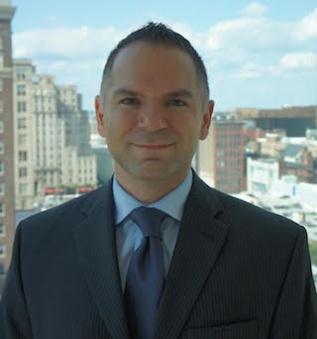 Dr. David A. Ehrlich